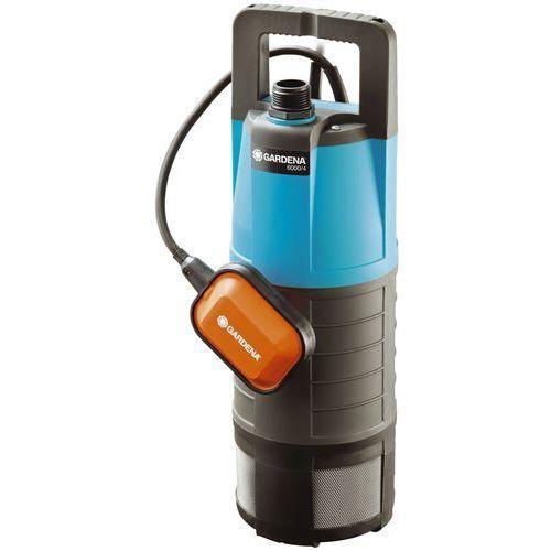 GARDENA Classic pompa zanurzeniowo-ciśnieniowa 6000/4 (1468)