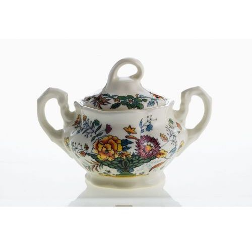 Pickman serwis do herbaty aurora bellavista 27 el. dla 12 osób marki La cartuja de sevilla