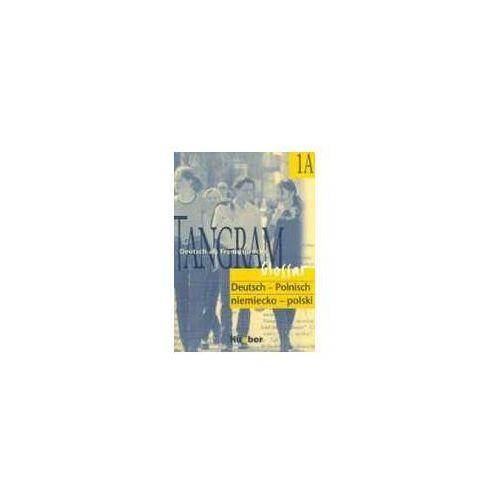 Tangram 1a Glossar Niemiecko-polski (9783191116132)
