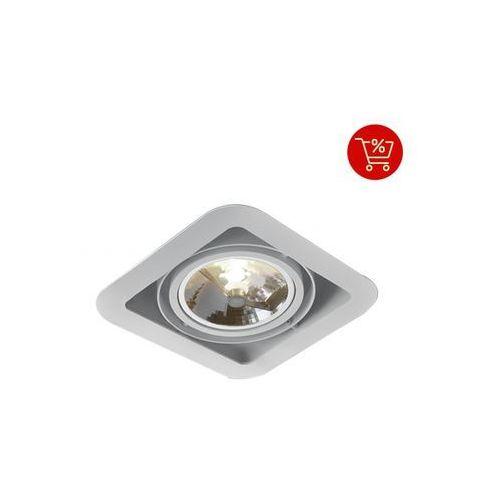 iFORM 111x1 wpuszczany biały 30512-0000-T8-PH-03, 004045-006733