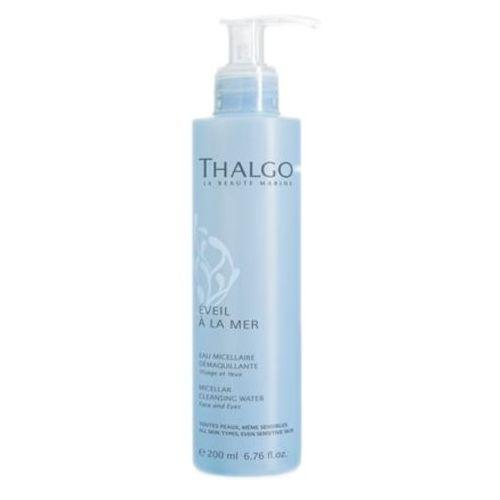 Thalgo micellar cleansing water oczyszczająca woda micelarna (vt15047)