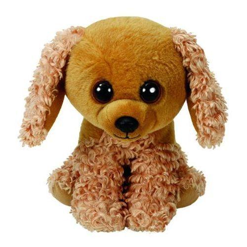 Maskotka pies beanie babies 15 cm marki Ty