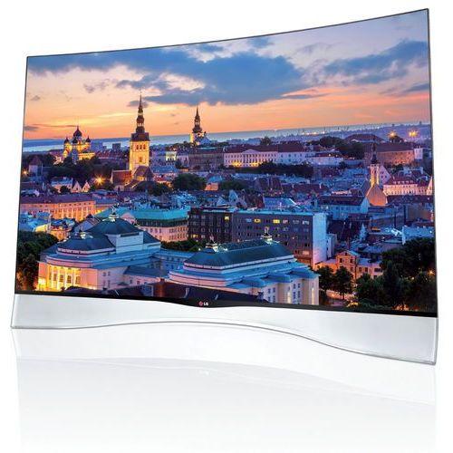 TV LED LG 55EA970
