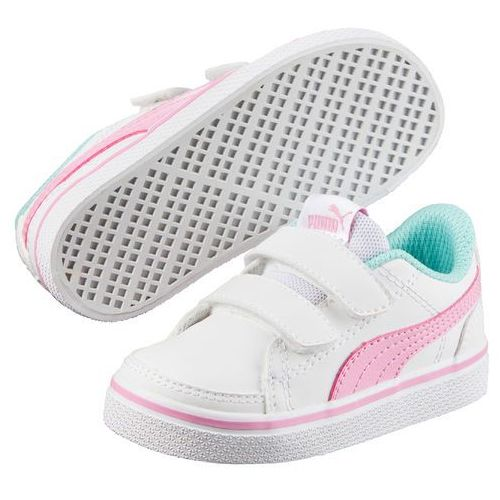 buty court point vulc v2 v inf white-pri marki Puma