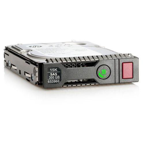 HP HDD 300GB SAS 6G 15K SFF 2.5'' SC ENT