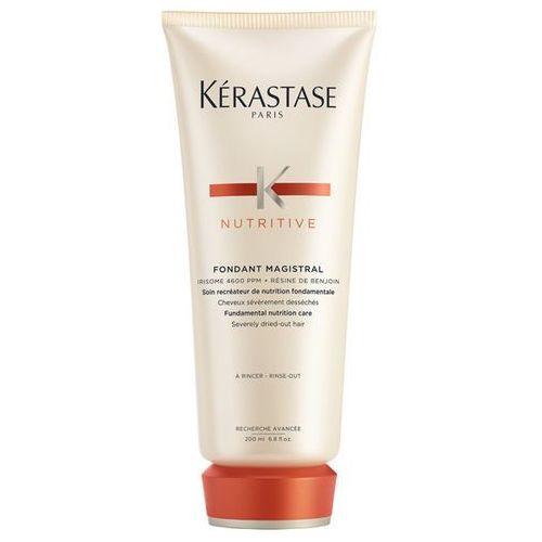 Kerastase Nutritive Magistral Creme Magistrale - Głęboko nawilżający balsam do włosów suchych 150ml