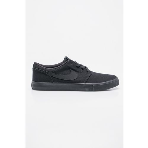 sportswear - buty sb portmore ii solar cnvs, Nike