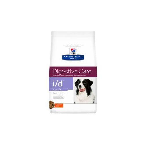 Hills prescription diet Hills i/d low fat 12 kg canine
