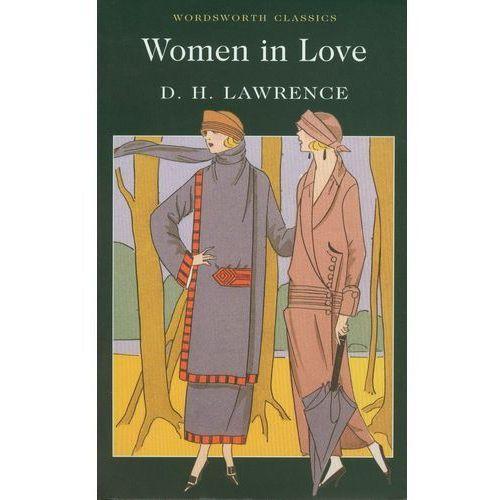 Women in Love, oprawa miękka