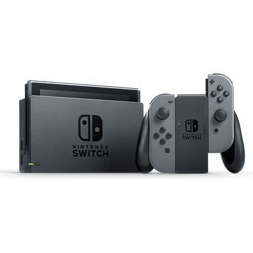 Konsola Nintendo Switch