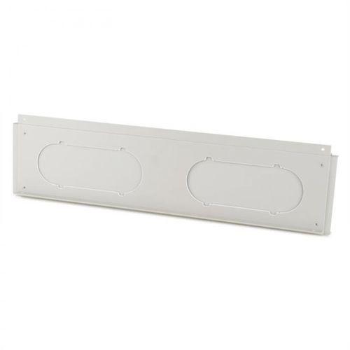 Klarstein Window Zestaw 3 Uszczelnienie okienne do przenośnych klimatyzatorów Okno przesuwne PCW (4260457485737)