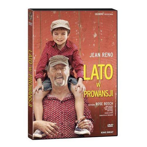 Lato w Prowansji (DVD)