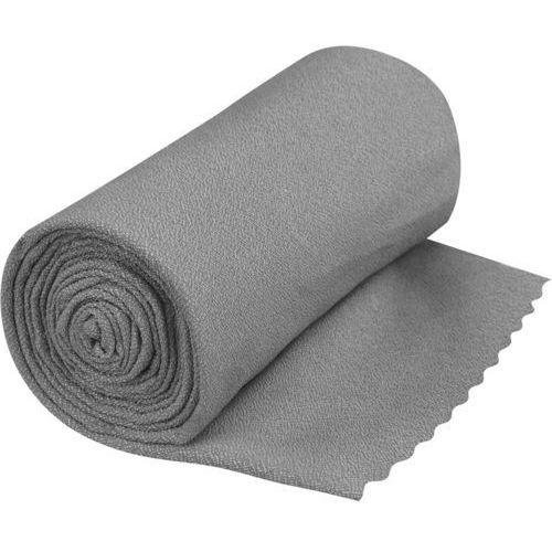 Sea to summit ręcznik airlite towel - kolor szary (9327868099801)