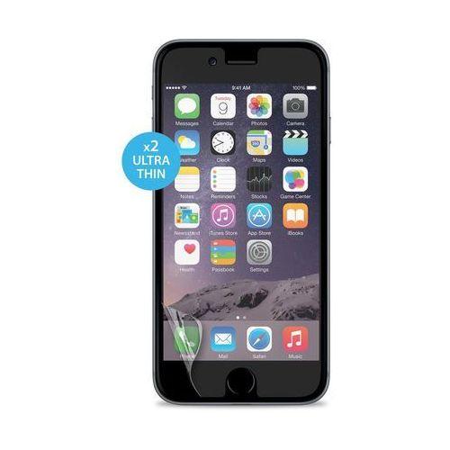 PURO Dwie folie na ekran - iPhone 6 4.7 Odbiór osobisty w ponad 40 miastach lub kurier 24h (8033830114045)