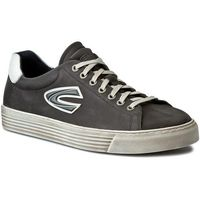 Sneakersy - bowl 429.22.01 black/white, Camel active, 40-44.5