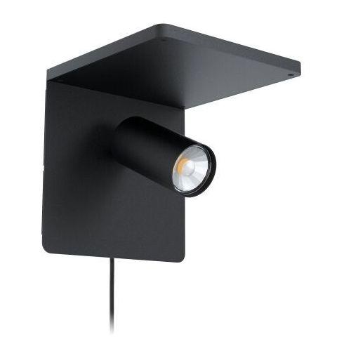 Eglo ciglie 98263 lampa ścienna gu10-led 1x5w z funkcją ładowania qi ( ładowanie indukcyjne ) (9002759982638)