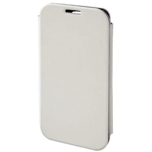 Hama GSM BOOKLET Samsung GALAXY S4 biały (001229060000) Darmowy odbiór w 19 miastach!, kolor biały