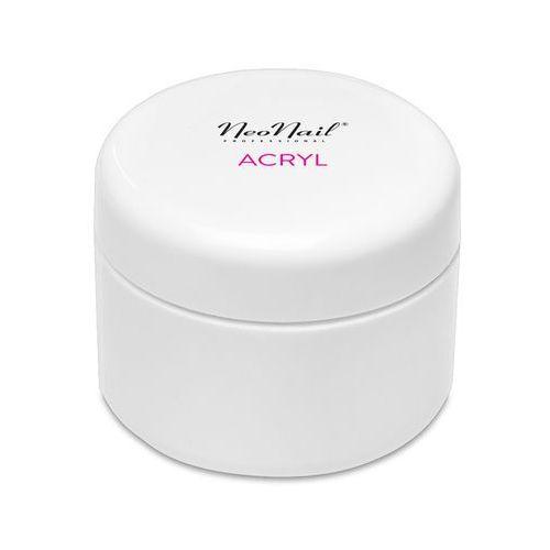 Neonail Proszek akrylowy 15 g - medium pink