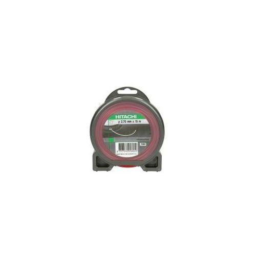 Hitachi 781007 2,7mm 15m (okrągły) - produkt w magazynie - szybka wysyłka! (8717574018950)