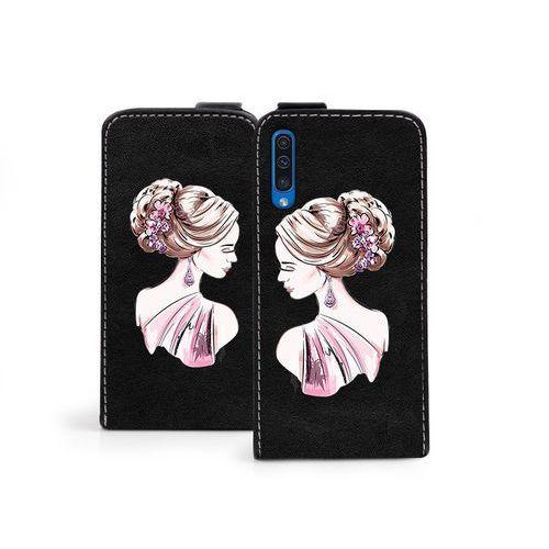 Etuo flip fantastic Samsung galaxy a50 - etui na telefon flip fantastic - modelka
