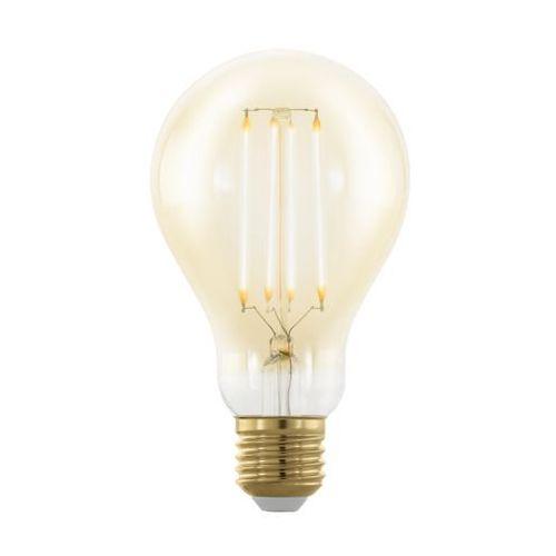 Eglo Żarówka dekoracyjna amber 11691 4w led e27 a75 >>> rabatujemy do 20% każde zamówienie!!!