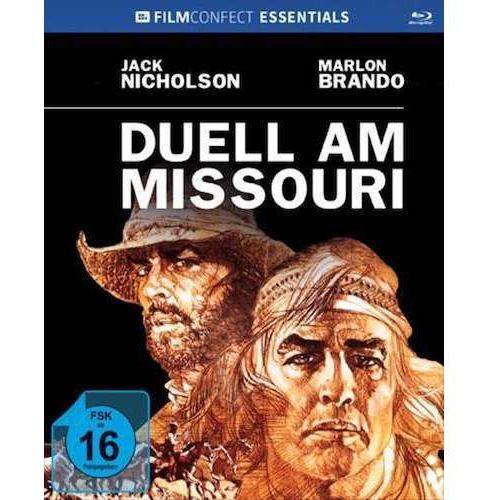 Przełomy Missouri Metalbox [Blu Ray]