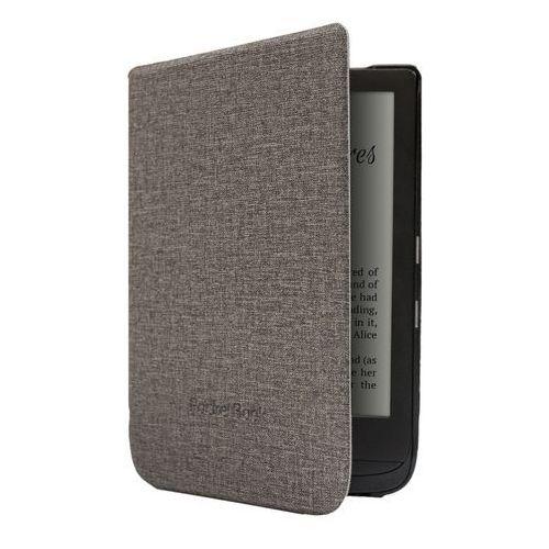 Pocketbook Etui shell new szary