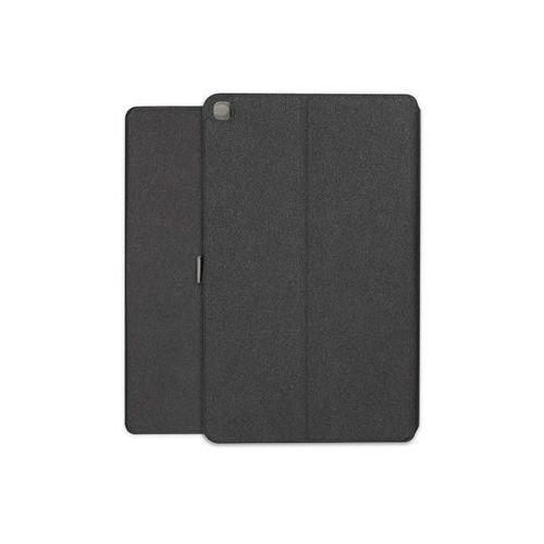 Samsung Galaxy Tab A 10.1 (2019) - etui na tablet Wallet Book - czarny, kolor czarny