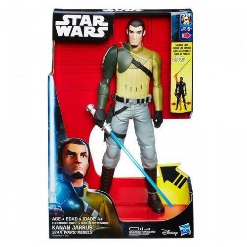 Star Wars Figurka elektroniczna, Kanan Jarrus, 5_576586