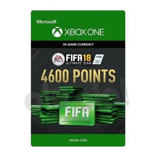OKAZJA - FIFA 18 4600 Punktów [kod aktywacyjny] (0000006200326)