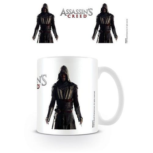 Kubek ceramiczny assassins creed movie (aguilar) marki Pyramid international