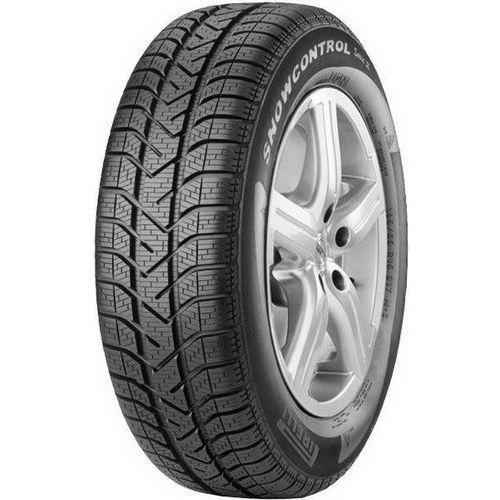 SnowControl 3 marki Pirelli o wymiarach 195/60 R15, 88 T - opona zimowa