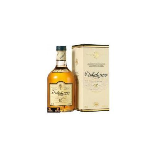 Whisky Dalwhinnie 15YO 0,7l