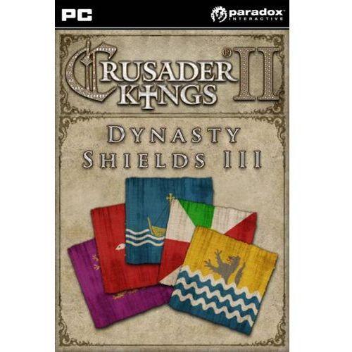Crusader Kings 2 Dynasty Shield 3 (PC)