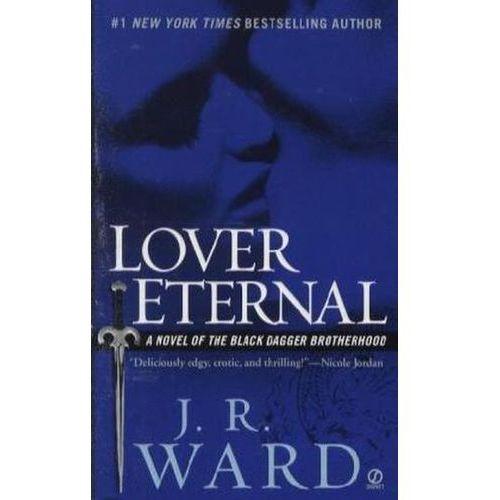 Lover Eternal. Ewige Liebe. Bruderkrieg, englische Ausgabe