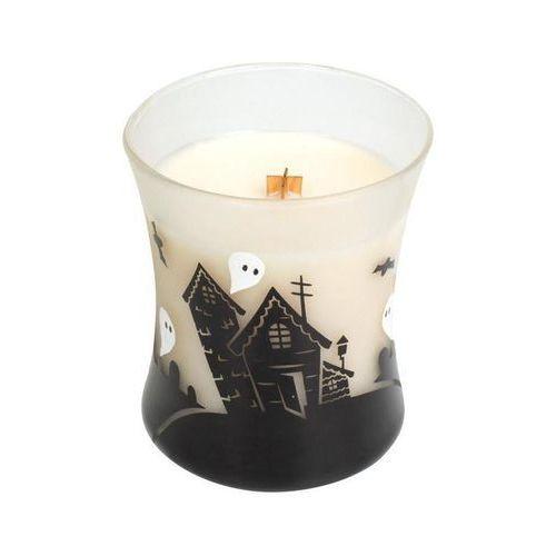 Świeca Haunted House Vanilla Bean