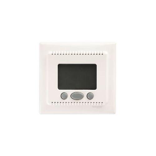 Schneider Sedna kremowy - regulator temperatury komfort, SDN6000223
