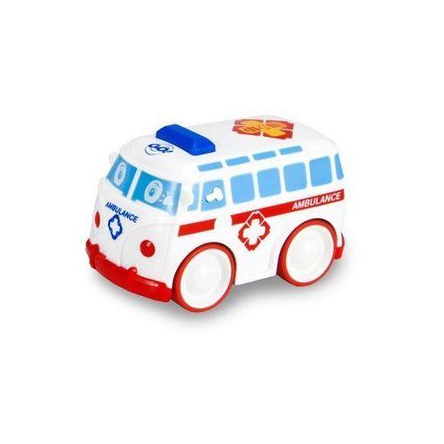 Artyk Pojazd maluszka edu&fun - ambulans
