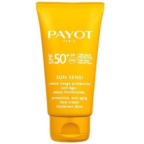 Payot Les Solaries Sun Sensi Face Cream SPF50 50ml U Opalanie (3390150546990)