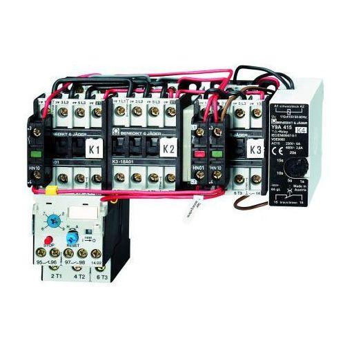 K3Y15BW 230 7,5kW / 16A / 230V AC