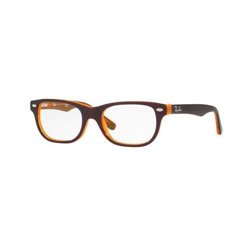 Ray-ban junior Okulary korekcyjne ry1555 3674