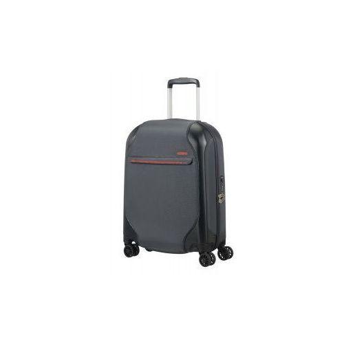 walizka na 4 kołach 55cm kolekcja skyglider marki American tourister