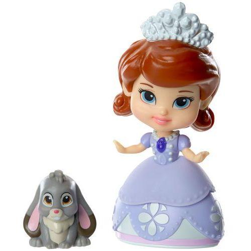 księżniczka zosia i clover marki Disney