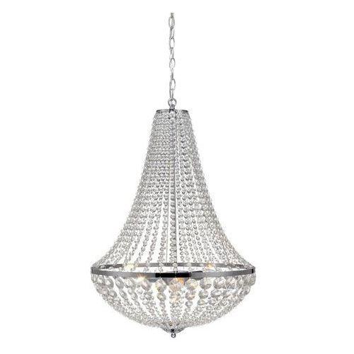 Markslojd Granso 105317 lampa wisząca kryształowa 3x40w e14
