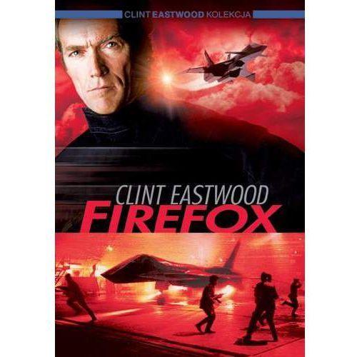 Galapagos Firefox (dvd) - clint eastwood darmowa dostawa kiosk ruchu. Najniższe ceny, najlepsze promocje w sklepach, opinie.