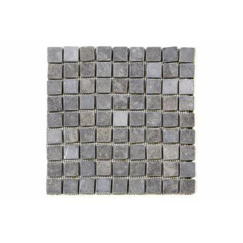 Mozaika marmurowa Garth okładzina szara - 1x siatka