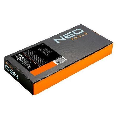 NEO Tools 84-235 20-32 mm 8 szt. (5907558424324)