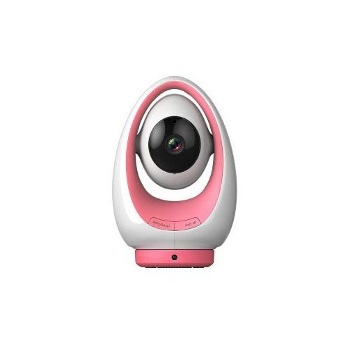 fosbaby p1 kamera ip niania 1,0mp różowo-biała marki Foscam