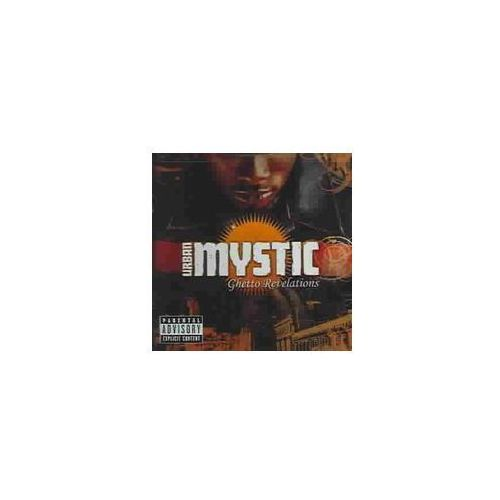 Ghetto Revelations - 14tr - (0093624891925)
