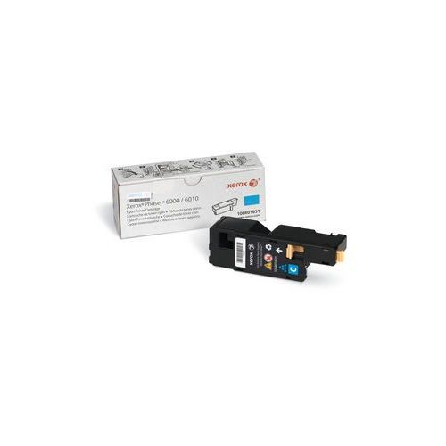 Toner xerox cyan | 1000str | phaser 6000 / 6010 workcentre 6015 marki Xerox supplies